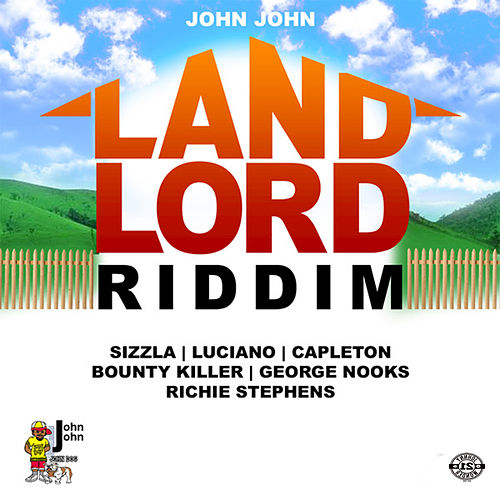 Land Lord Riddim by Various Artists