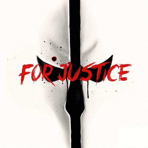 For Justice de Zardonic