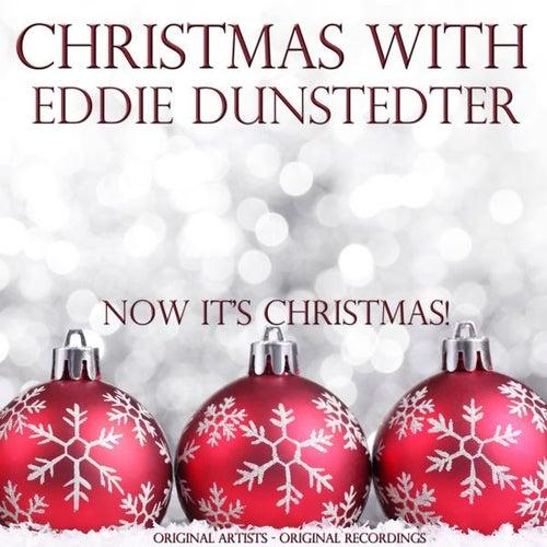 Christmas With: Eddie Dunstedter de Eddie Dunstedter