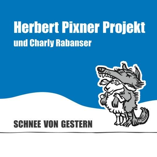 Schnee von gestern von Herbert Pixner Projekt