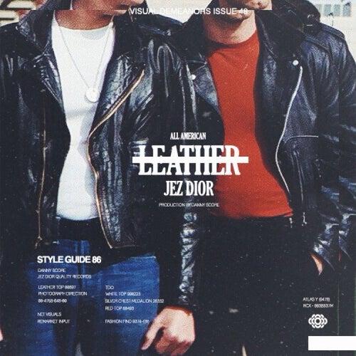 Leather - Single von Jez Dior