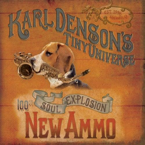 New Ammo de Karl Denson