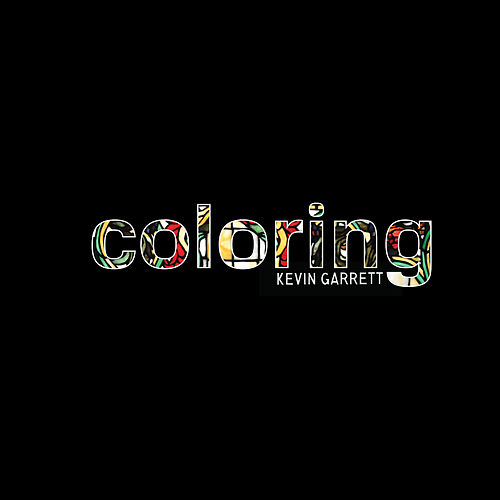 Coloring by Kevin Garrett