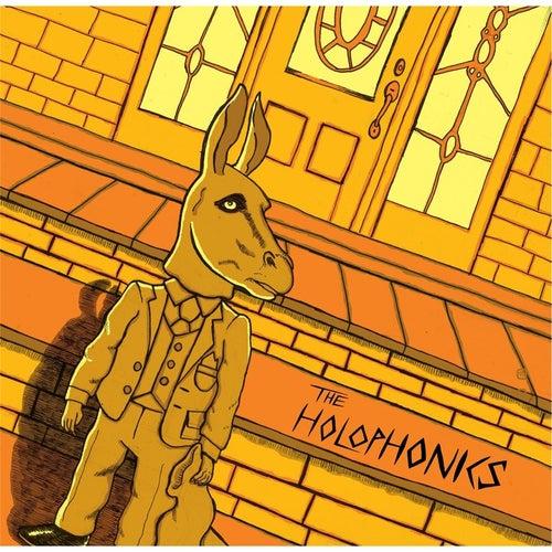 Maskarades, Vol. 7: Skalloween de Holophonics
