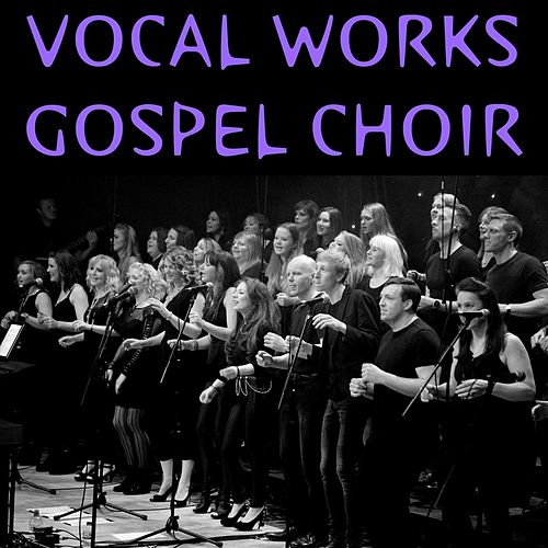 Happy de Vocal Works Gospel Choir