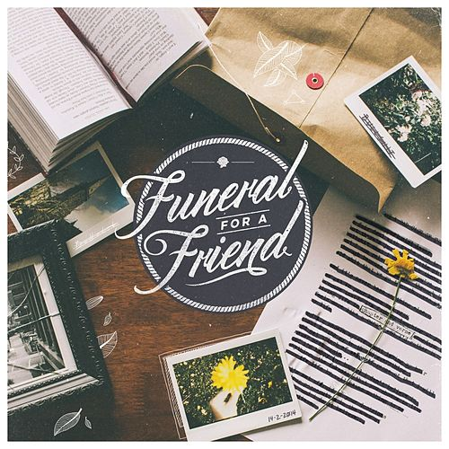 Chapter and Verse de Funeral For A Friend