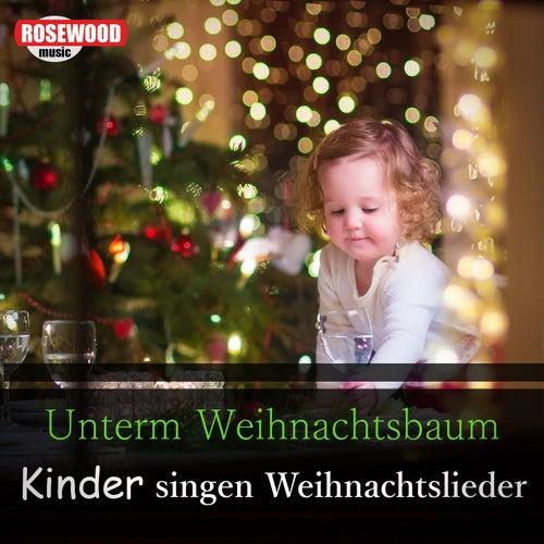 Unterm Weihnachtsbaum (Kinder singen Weihnachtslieder) von Kiddy Cats