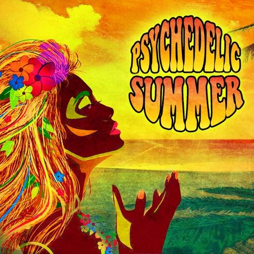 Psychedelic Summer de Various Artists