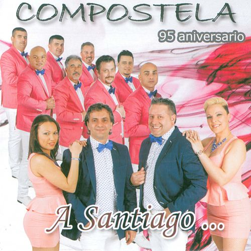 A Santiago de Orquesta Compostela
