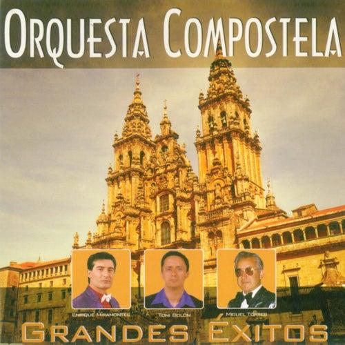 Grandes Éxitos de Orquesta Compostela