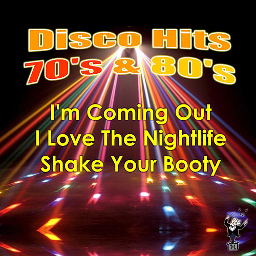 Disco Hits 70s & 80s de Various Artists