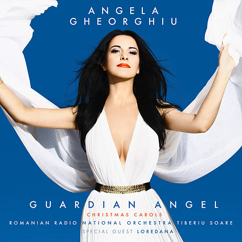 Guardian Angel by Angela Gheorghiu