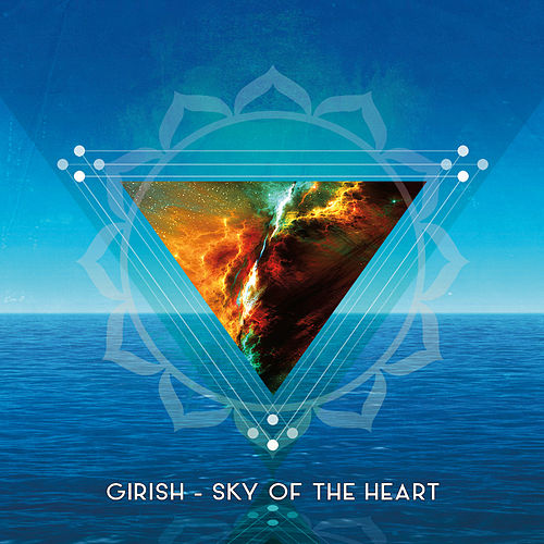 Sky of the Heart by Girish