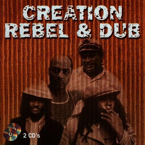 Creation - Rebel & Dub - CD 2 de The Aggrovators