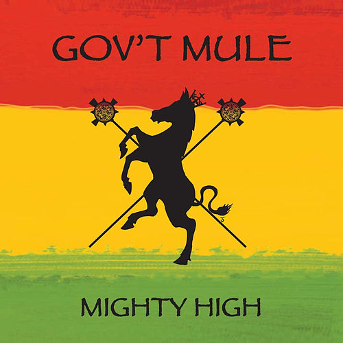 Mighty High de Gov't Mule