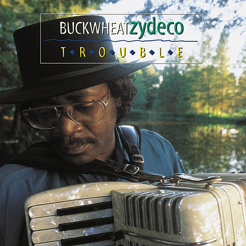 Trouble by Buckwheat Zydeco