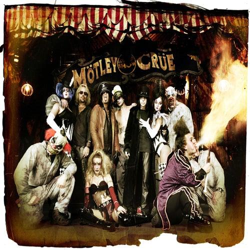 Carnival of Sins: Live, Vols. 1-2 by Motley Crue