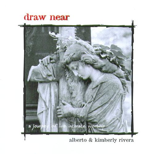 Draw Near by alberto