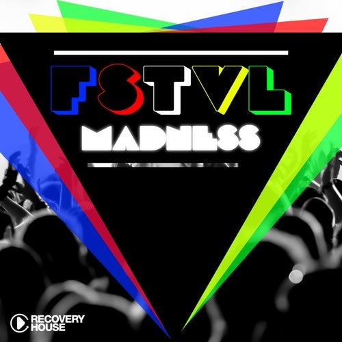 FSTVL Madness von Various Artists