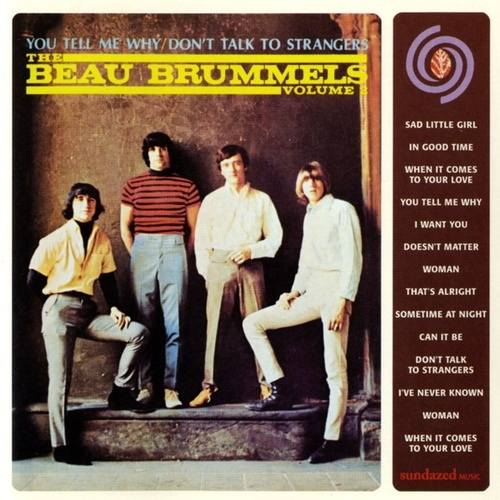 The Beau Brummels, Vol. 2 de The Beau Brummels