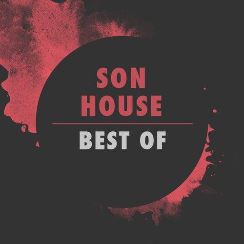 Best of Son House de Son House