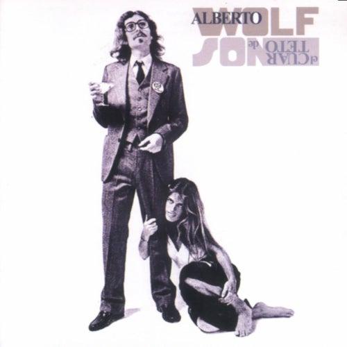 Alberto Wolf y el Cuarteto de Nos de Various Artists