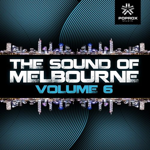 The Sound Of Melbourne 6 de Various Artists