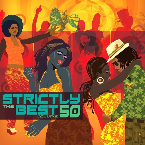 Strictly The Best Vol. 50 by Various Artists