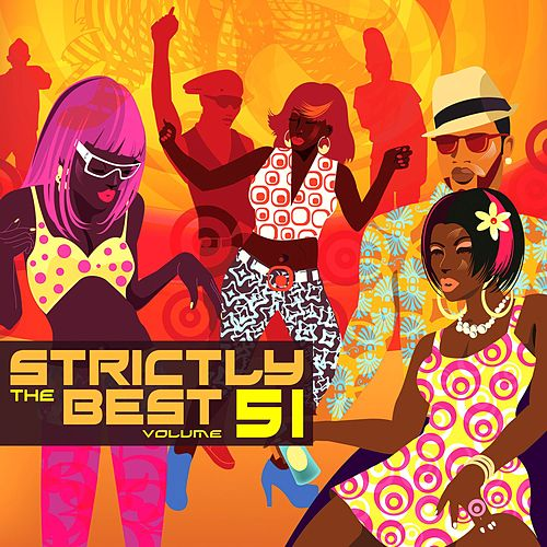 Strictly The Best Vol. 51 de Various Artists