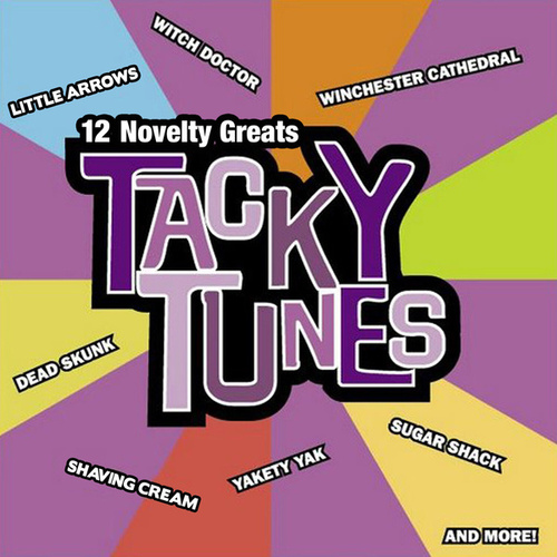 Tacky Tunes von Various Artists