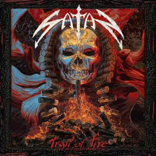 Trail by Fire (Live in North America) de Satan