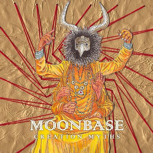Creation Myths by Moonbase