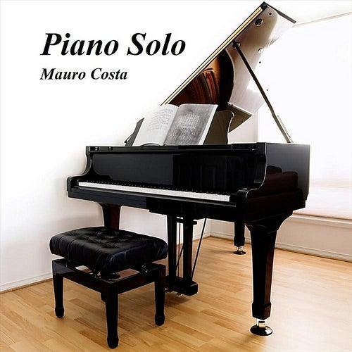 Piano Solo de Mauro Costa