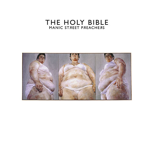 The Holy Bible 20 (Deluxe Digital) by Manic Street Preachers
