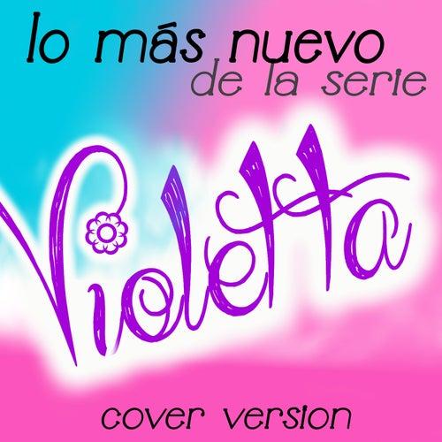 Violetta de Violetta Girl