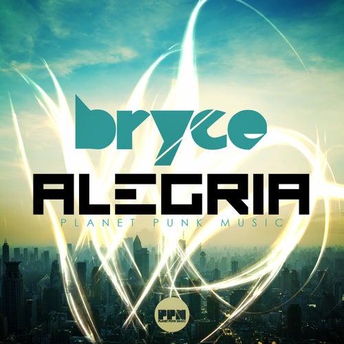 Alegria von Bryce