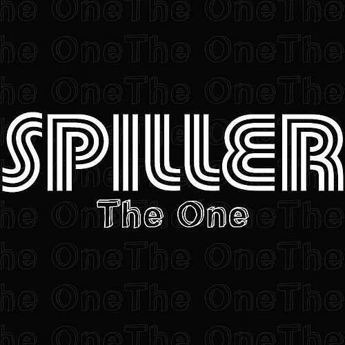 The One by Spiller