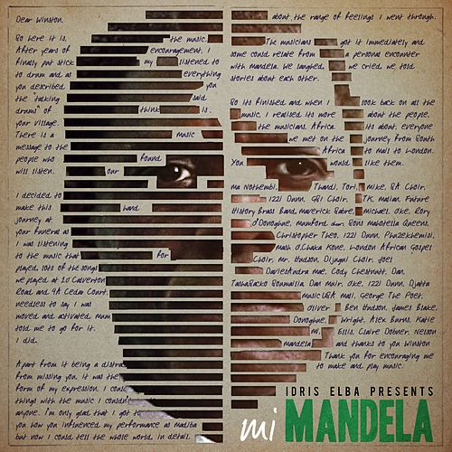 Idris Elba Presents mi Mandela von Idris Elba