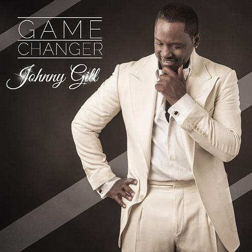 Game Changer di Johnny Gill