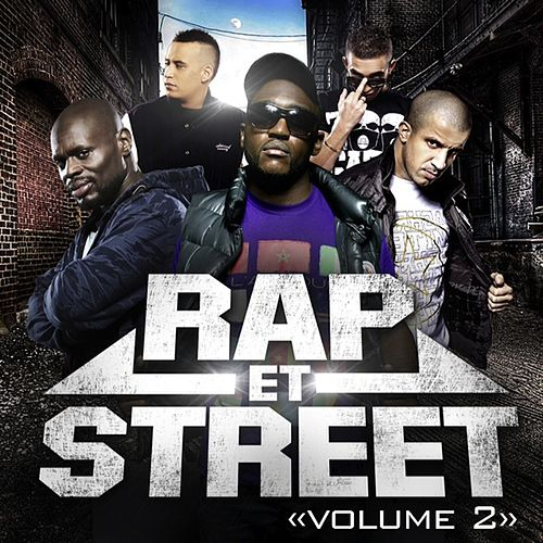 Rap et street, vol. 2 de Various Artists