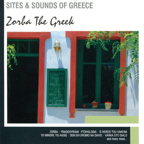 Zorba The Greek And Other Famous Hits by Various Artists