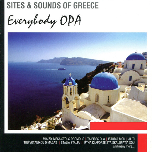 Everybody Opa by Various Artists