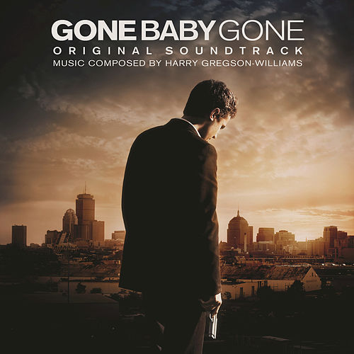 Gone Baby Gone van Harry Gregson-Williams