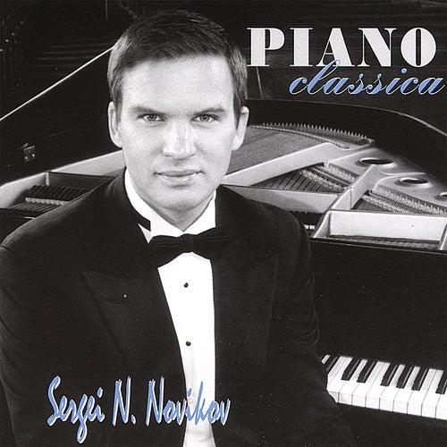 Pianoclassica by Sergei Novikov
