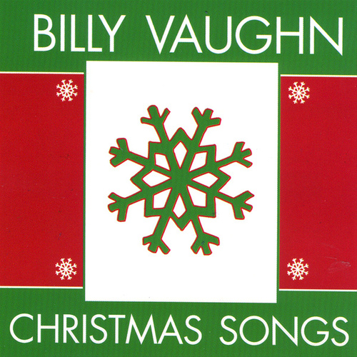 Christmas Songs von Billy Vaughn