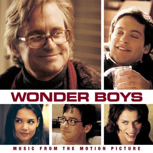 Wonder Boys [Soundtrack] de Original Motion Picture Soundtrack