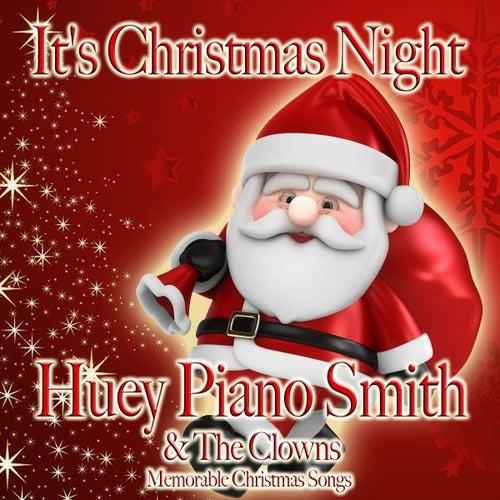 It's Christmas Night by Huey 'Piano' Smith