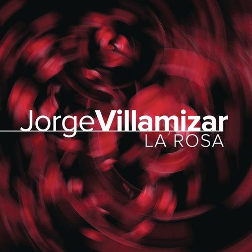 La Rosa by Jorge Villamizar