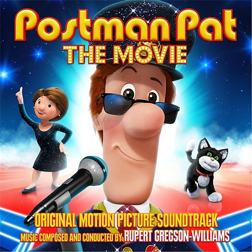Postman Pat: The Movie (Original Motion Picture Soundtrack) de Rupert Gregson-Williams
