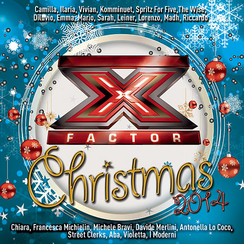 X Factor Christmas 2014 von Various Artists